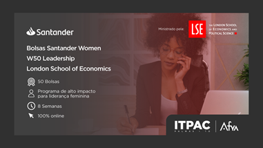 SANTANDER WOMEN | W50Leadership
