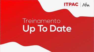 2° Treinamento Up To Date