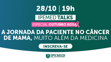 Ipemed Talks